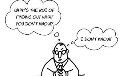 Salespeople and sales leaders don't know!